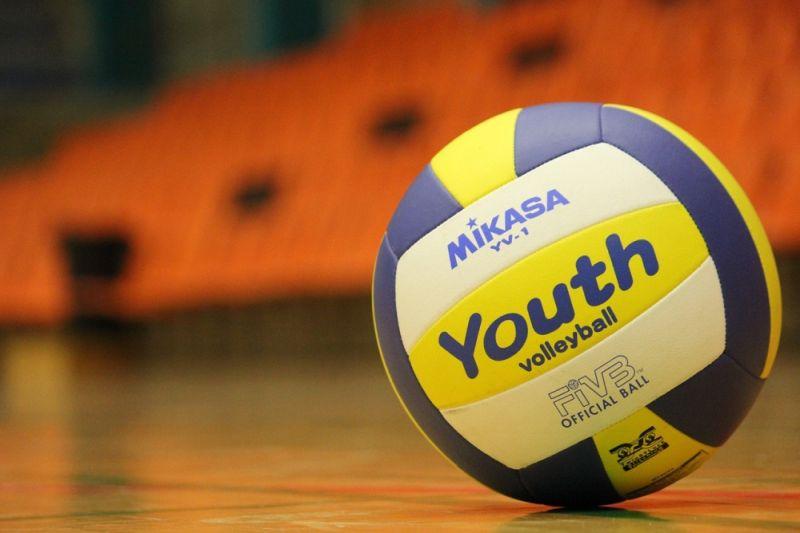 Anmeldungen für Jugend-Meisterschaften der NWVV-Region DNS