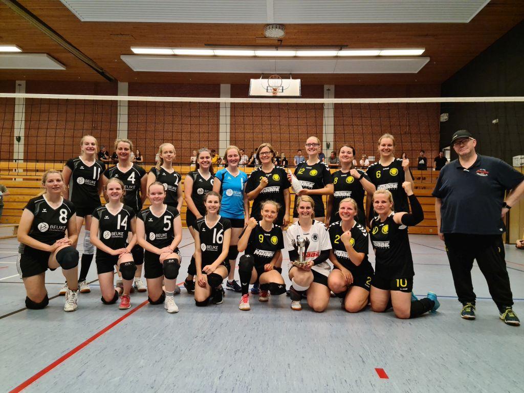 Endrunde DNS Pokal - Finalmannschaften